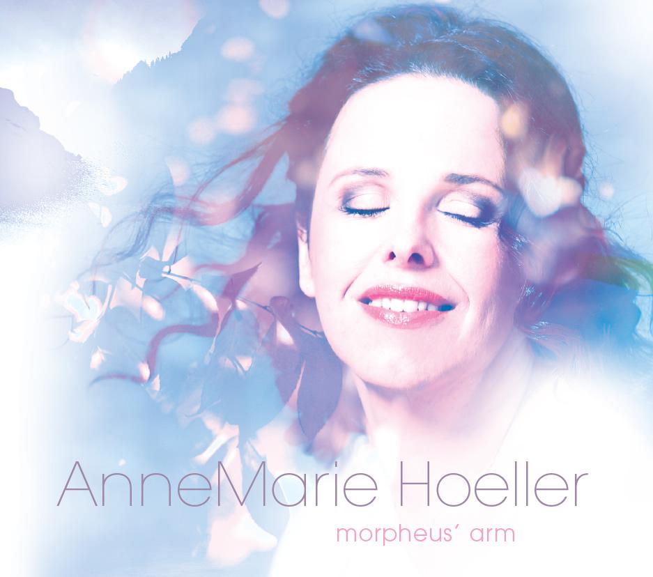 morpheus' arm – AnneMarie Hoeller
