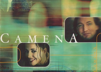 Servant Of My Soul – Duo Camena